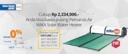Service Wika Bekasi